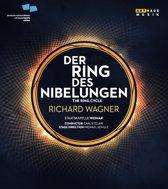Der Ring Des Nibelungen Weimar Thea