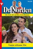 Dr. Norden 658 - Arztroman