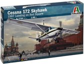 Italeri Cessna 172 Skyhawk 1:48 Montagekit
