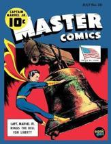 Master Comics #28