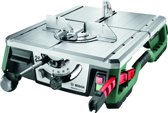 Bosch AdvancedTableCut 55 Stationaire NanoBlade-zaag - 550 W - Incl. NanoBlade Hout Basic 55 mm