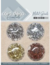 Card Deco Essentials -  Metalen  brads