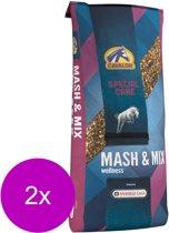 Cavalor Mash & Mix - Paardenvoer - 2 x 15 kg Special C