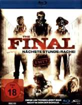 The Final - Nächste Stunde: Rache - Uncut (blu-ray) (import)