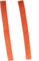 Shimano Mini Powerstrap Xc500 Maat 50 2 Stuks Oranje