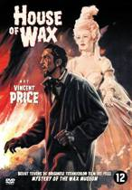 House Of Wax (1953) (dvd)