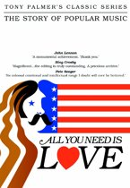 All You Need Is Love  -Box-