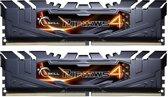 G.Skill Ripjaws 4 8GB DDR4 3000MHz geheugenmodule