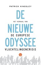 De nieuwe odyssee - Het verhaal van de Europese vluchtelingencrisis