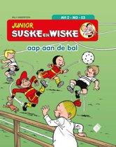 Junior Suske en Wiske  - Aap Aan de Bal