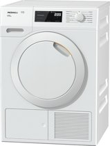 Miele TCE 630 WP Vrijstaand Voorbelading 8kg A+++ Wit