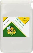 Bijenpollen 180 capsules | 7Bees