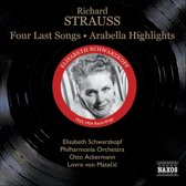 Strauss, R.: Four Last Songs /