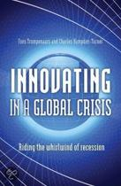 Innovating in a Global Crisis