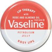 Vaseline Lip Therapy Rosy - Lippenbalsem
