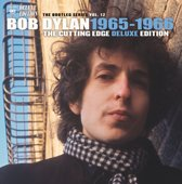 The Bootleg Series Vol. 12 - Bob Dylan 1965-1966: The Best of The Cutting Edge (Deluxe Edition) (Boxset)