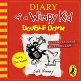 Kinney, J: Diary of a Wimpy Kid 11. Double Down/CD