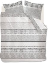 Rivièra Maison Primrose Hill - Dekbedovertrek - Lits-jumeaux - 240x200/220 cm - Pastel