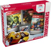 Transformers  Autobots Starter Set - Trading Card Game
