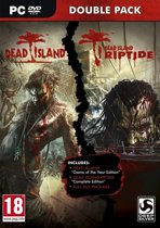 Dead Island - Double Pack - Windows