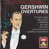 Gershwin Overtures