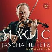 Magic Of Jascha Heifetz