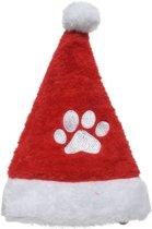 Kerstmuts voor huisdieren
