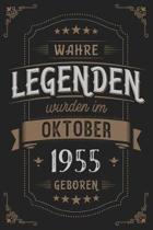 Wahre Legenden wurden im Oktober 1955 geboren