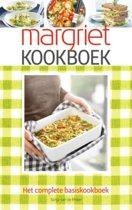 Omslag van 'Margriet Kookboek'