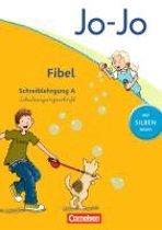 Jo-Jo Fibel - Aktuelle allgemeine Ausgabe. Schreiblehrgang A in Schulausgangsschrift