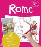 DrawYourMap - Rome