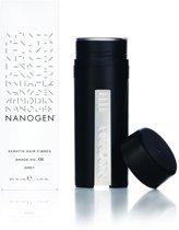 Nanogen Fibers 30 gram kleur Grijs