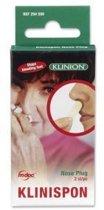 Klinion Klinispon Nose Plug - Neustampon