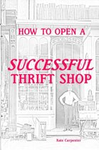 How to Open a Successful Thrift Shop