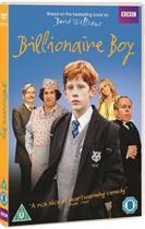 Billionaire Boy (dvd)
