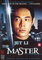 Master (dvd)