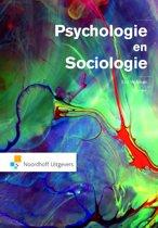 Psychologie en sociologie incl. toegang tot Prepzone