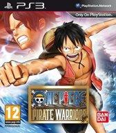 One Piece Pirate Warriors - Essentials