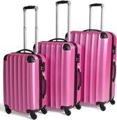 goedkope koffer set