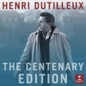 Henri Dutilleux: The Centenary Edition