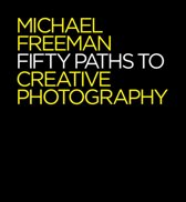 Omslag van 'Fifty Paths to Creative Photography'