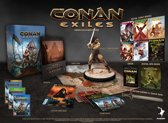 Conan Exiles Collector's Edition - PS4