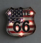Route 66 USA vlag
