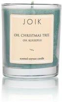 Joik Natuurlijke Geurkaars - Christmas Tree