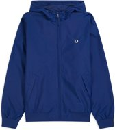 Fred Perry Brentham  Jas - Maat M  - Mannen - navy