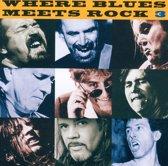 Where Blues Meets Rock 3