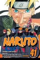 Naruto - Vol. 41