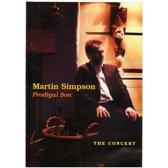 Prodigal Son - Concert  Dvd