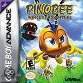 Pinobee Wings Of Adventure (Gameboy Advance)