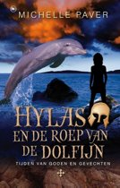 Hylas 1 - Hylas en de roep van de dolfijn